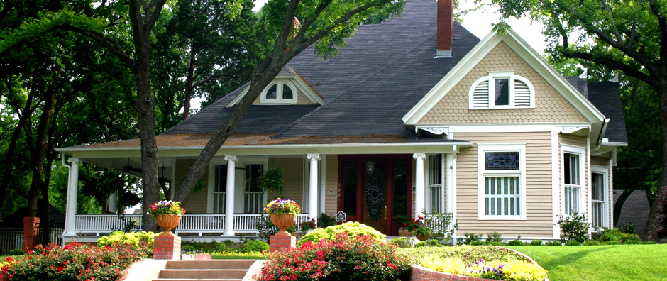 DISCOVER THE VALUE OF YOUR HOME